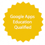 Google Apps Education Certification
